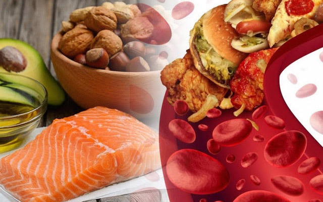 Abbassare il colesterolo con la biologia nutrizionale